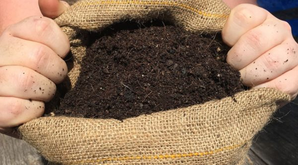 Activated Super soil By Lb