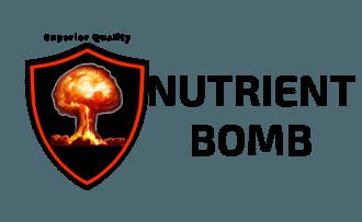 Nutrient Bomb Logo